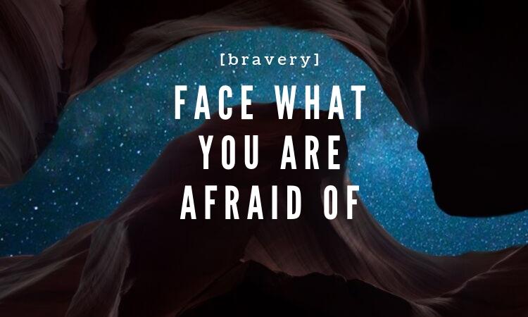Bravery VIA