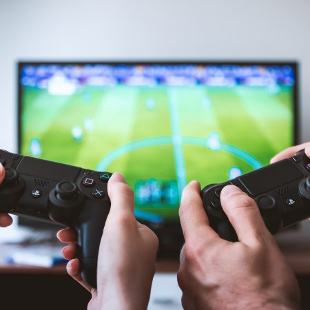 Online Gaming for Parents (coming soon)