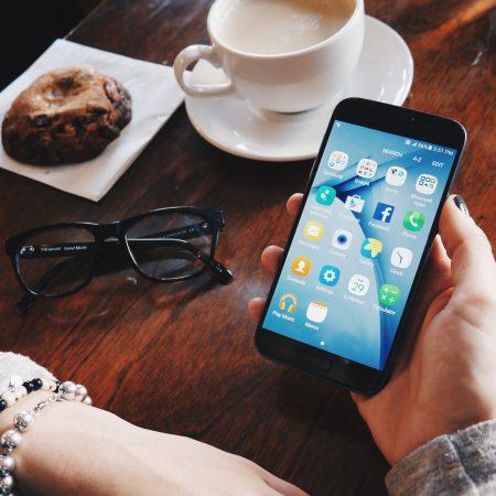 Social Media Introduction (coming soon)