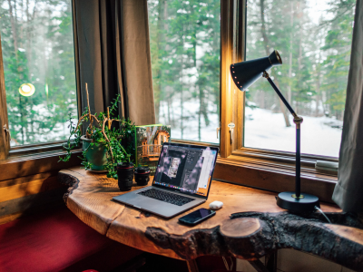 Digital wellbeing for remote work (coming soon)