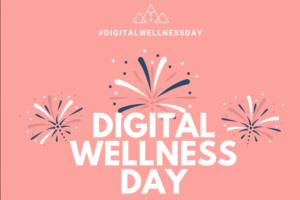 Digital Wellness Day visual 2