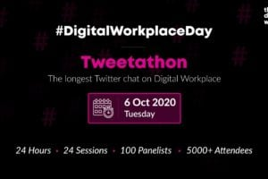 DigitalWorkplaceDay2020