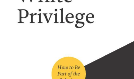 Martin Luther King Jr. Day 2021 – let's talk about white privilege