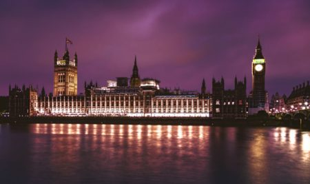 The reform of the U.K. Mental Health Act
